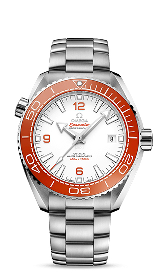 Planet Ocean 600M Omega Co-Axial Master Chronometer 43,5 mm
