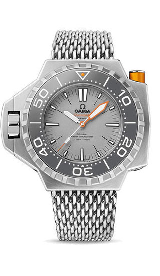 Ploprof 1200M Omega Co-Axial Master Chronometer 55 x 48 mm