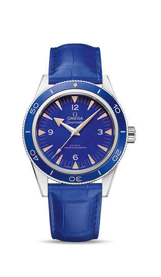 Seamaster 300 Omega Co-Axial Master Chronometer 41 mm