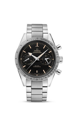 Speedmaster '57 Omega Co-Axial Chronograph 41,5 mm omega