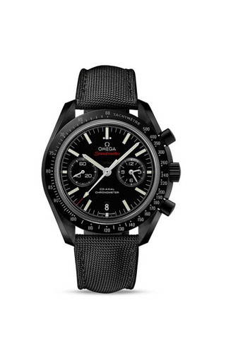 Moonwatch Omega Co-Axial Chronograph 44,25 mm omega