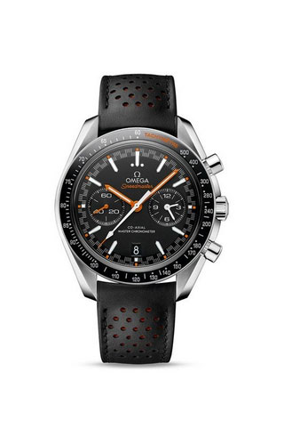 Racing Omega Co-Axial Master Chronometer Chronograph 44,25 mm omega