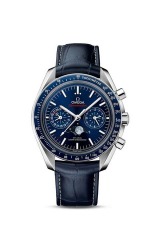 Moonwatch Omega Co-Axial Master Chronometer Moonphase Chronograph 44,25 mm omega