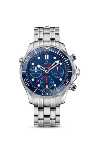 Diver 300M Co-Axial Chronograph 41.5 mm