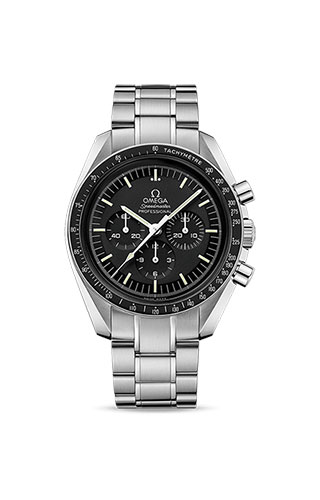 Speedmaster Moonwatch Professional Chronograph 42 mm omega