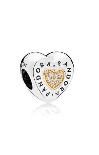 CHARM PANDORA CUORE FOREVER